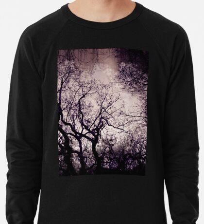 Gotische Landschaft Leichter Pullover