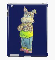 Vinilo o funda para iPad Sr. Woof Woof