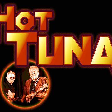 Hot Tuna by DBnation