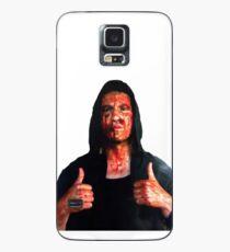 "MOOD ""You good?"" Puni Case/Skin for Samsung Galaxy"