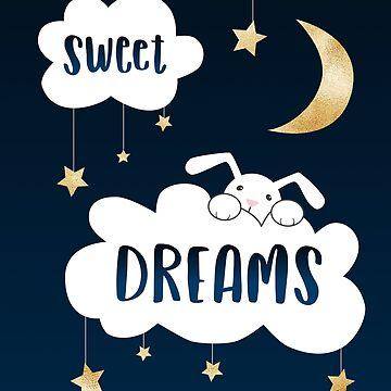 Sweet Dreams  by namibear