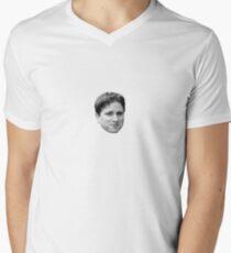 Kappa Men's V-Neck T-Shirt