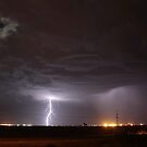 Lightning Crash Boom by Ben Mattner