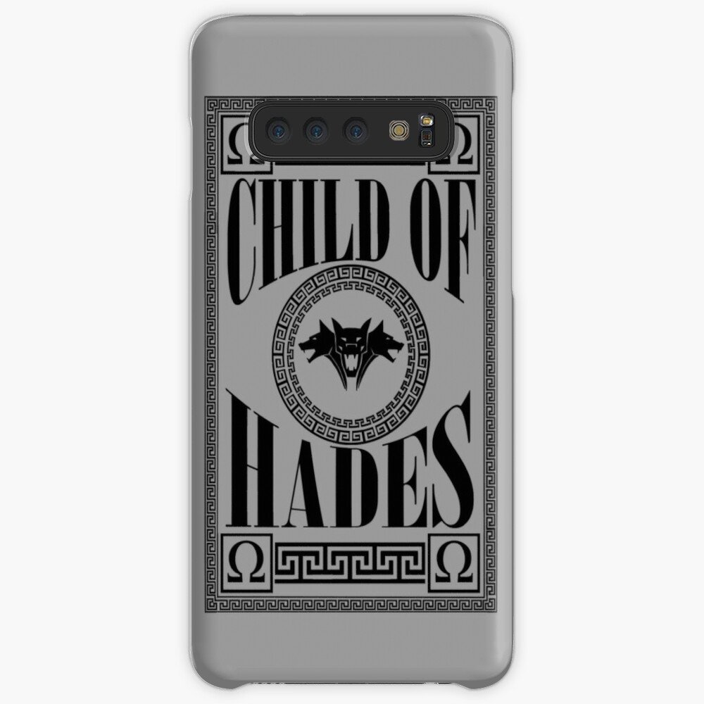 Child of Hades Case & Skin for Samsung Galaxy