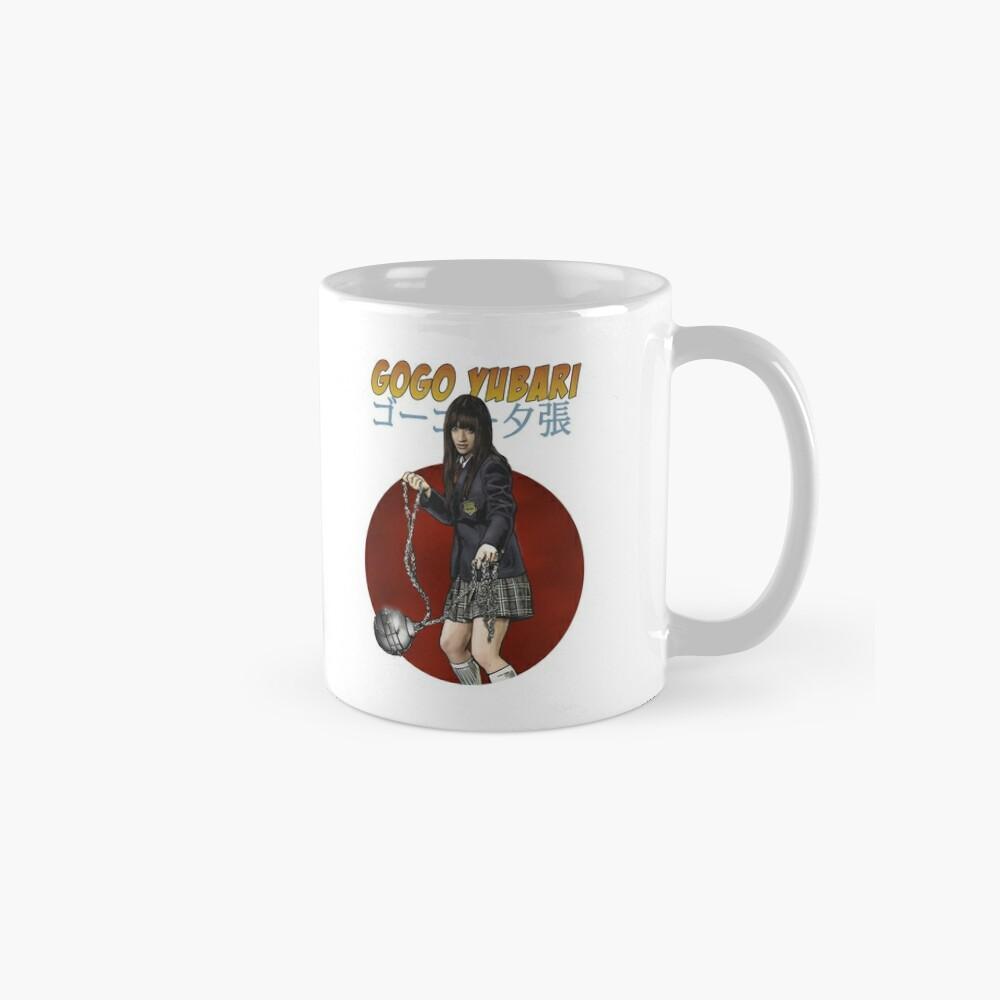Gogo Yubari -trans Standard Mug