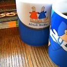 Coffee in Big Mugs. by Vitta