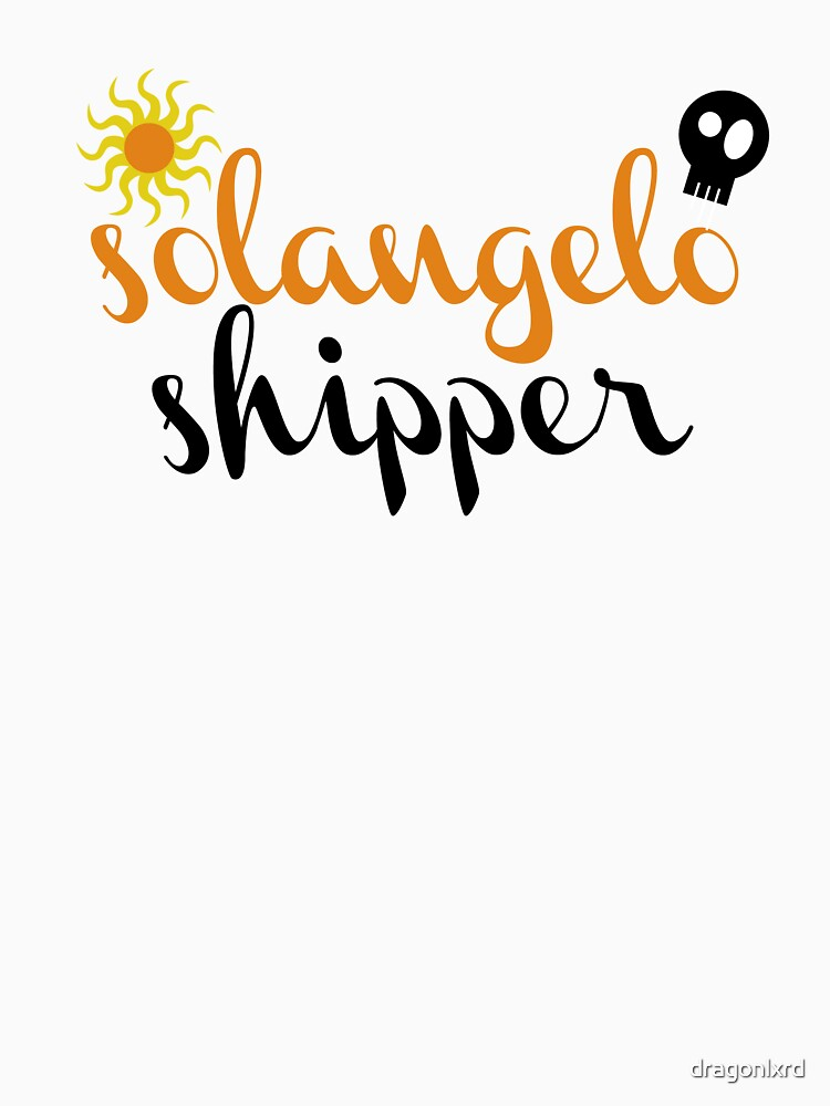Solangelo Shipper de dragonlxrd