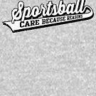 Sportball von ilcalvelage