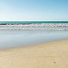Beach therapy by DanielleQ