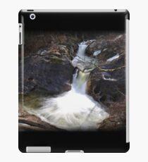 Rocky Plunger iPad Case/Skin
