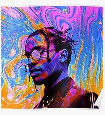 Ein $ AP Rocky Trip Poster