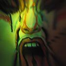 Jolly Green Scream by ellamental