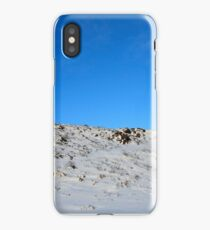 Skyline - Iceland iPhone Case/Skin