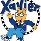 Xavier-Universität Arthur-Logo von mollymariani