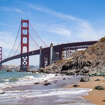 Golden Gate Bridge by codyjoseph