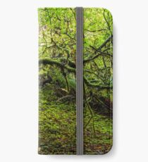 Mossy Forest iPhone Wallet/Case/Skin
