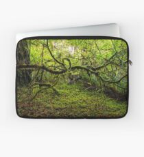 Mossy Forest Laptop Sleeve