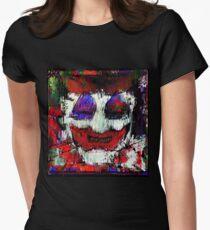 John Wayne Gacy. All the world loves a clown. T-Shirt