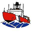 USCG Polar Icebreaker by AlwaysReadyCltv