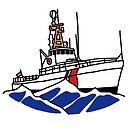 USCG Point Class Patrol Boat by AlwaysReadyCltv
