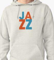 Jazz Pullover Hoodie