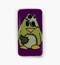 Frankenstein's Penguin Samsung Galaxy Case/Skin