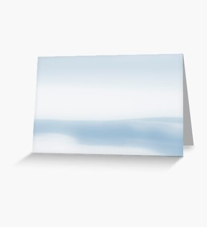 A Chance of Snow Greeting Card