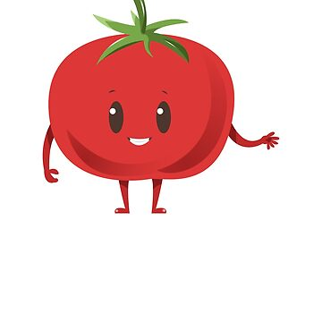 Tomato by dealzillas