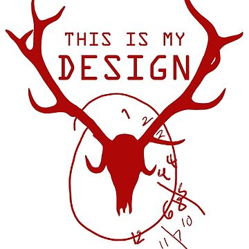 This Is My Design by molliekbarbe
