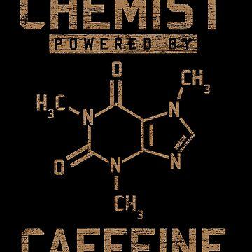 Chemistry formula by GeschenkIdee