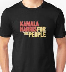 Kamala Harris T-Shirt - Kamala Harris für das Leute-T-Shirt Unisex T-Shirt