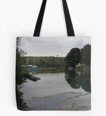 MIRRORLAND Tote Bag