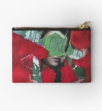 Catharsis No. 6 Studio Pouch