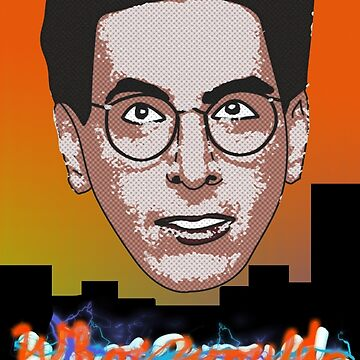 What would Egon do? by trum