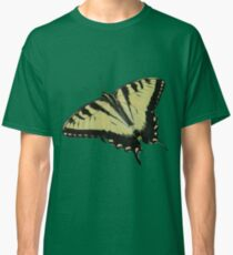 Eastern Tiger Swallowtail Classic T-Shirt