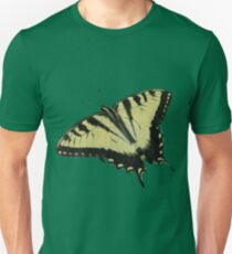 Eastern Tiger Swallowtail T-Shirt