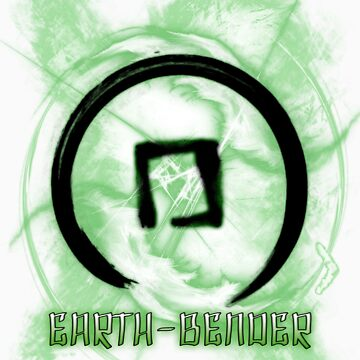 Earth-Bender by Whirlwind