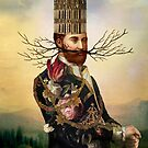 The Emperor von Catrin Welz-Stein