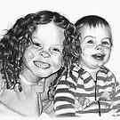 Cuties by Simon Aberle