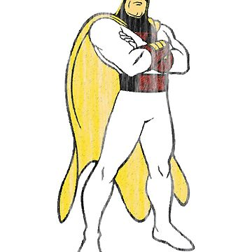Space Ghost by Leebo616