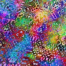 Rainbow Chaos by KirstenStar