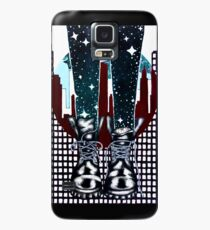 The World XXI Case/Skin for Samsung Galaxy