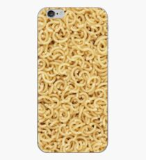 Dry Uncooked Pasta iPhone Case