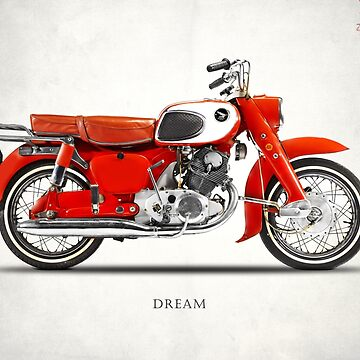The 1964 Dream by rogue-design