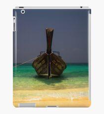 Far away iPad Case/Skin
