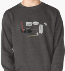 I am your father! Pullover