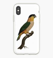 Birds from Paradise iPhone Case