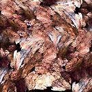 Almond pattern by armine12n