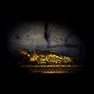 Buddha by armine12n