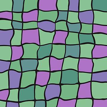 Random tiles by cmphotographs